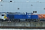 """Vossloh 1001125 - Railflex """"Lok 4"""" 13.12.2019 - Kiel-Wik, NordhafenTomke Scheel"""