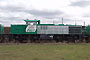 """Vossloh 1001126 - SNCF """"461005"""" 27.02.2002 - StrasbourgWolfgang Ihle"""