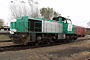 """Vossloh 1001126 - SNCF """"461005"""" 28.11.2005 - StrasbourgWolfgang Ihle"""