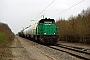 """Vossloh 1001126 - SNCF """"461005"""" 08.04.2010 - GrunhutteVincent Torterotot"""