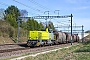 "Vossloh 1001127 - CFL Cargo ""1508"" 30.03.2017 - FentangeJörg Klawitter"