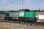 """Vossloh 1001128 - SNCF """"461006"""" 01.06.2005 - StrasbourgTheo Stolz"""
