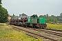 """Vossloh 1001128 - SNCF """"461006"""" 16.06.2006 - LauterbourgNahne Johannsen"""