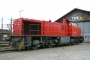 Vossloh 1001130 - TWE 09.04.2007 - GüterslohJörg van Essen