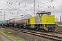 "Vossloh 1001130 - Chemion ""1130"" 19.04.2013 - Oberhausen, Bahnhof WestRolf Alberts"