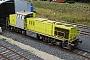 Vossloh 1001130 - ETF Services 30.07.2015 - Réding, Base ETFYannick Hauser