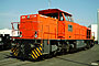 Vossloh 1001131 13.07.2005 - Moers, Vossloh Locomotives GmbH, Service-ZentrumAndreas Kabelitz
