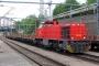 """Vossloh 1001131 - CFL Cargo """"1504"""" 14.05.2007 - Esch-AlzetteHerbert Pschill"""