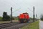 """Vossloh 1001132 - ESG """"1"""" 21.04.2012 - Mannheim-WiesentalDaniel Michler"""