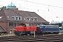 """Vossloh 1001132 - ESG """"1"""" 04.07.2013 - Nienburg (Weser)Thomas Wohlfarth"""