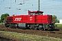 """Vossloh 1001132 - AVG """"467"""" 29.07.2003 - Ettlingen WestDietrich Bothe"""