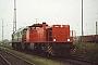 Vossloh 1001133 - HRS 26.07.2002 - Hamburg-SüdAlexander Leroy