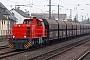 "Vossloh 1001133 - Unisped ""45"" 21.03.2006 - Ensdorf (Saar)Alexander Leroy"