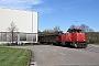 Vossloh 1001133 - Alpha Trains 21.04.2016 - AmstettenHannes Ortlieb