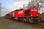 """Vossloh 1001133 - Railflex """"92 80 1275 833-2 D-RF"""" 22.03.2017 - Ratingen-LintorfLothar Weber"""
