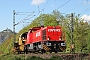 "Vossloh 1001133 - Railflex ""92 80 1275 833-2 D-RF"" 27.04.2017 - Bad HonnefDaniel Kempf"