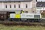 Vossloh 1001133 - Alpha Trains 08.12.2018 - Rottenacker (Donau), BahnhofThomas Kaul