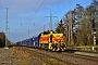 """Vossloh 1001134 - TKSE """"541"""" 22.01.2014 - Ratingen-LintorfLothar Weber"""