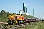 """Vossloh 1001134 - TKSE """"541"""" 27.05.2020 - Duisburg-Wanheim, BahnhofOliver Buchmann"""