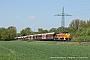 """Vossloh 1001135 - TKSE """"542"""" 04.05.2013 - Ratingen-LintorfPhilip Debes"""