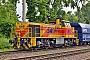 """Vossloh 1001135 - TKSE """"542"""" 27.05.2015 - Ratingen-LintorfLothar Weber"""