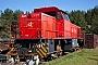 """Vossloh 1001138 - R4C """"138"""" 18.04.2011 - Neustrelitz, Arriva-Werke NordMalte Werning"""