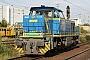 """Vossloh 1001139 - MWB """"V 2103"""" 06.07.2011 - WunstorfThomas Wohlfarth"""
