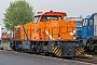 Vossloh 1001139 - northrail 26.04.2013 - Moers, NIAGRolf Alberts