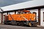 Vossloh 1001139 - NIAG 13.09.2013 - Moers, Vossloh Locomotives GmbH, Service-ZentrumMartin Welzel