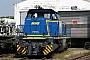 "Vossloh 1001140 - MWB ""V 2104"" 20.05.2010 - Moers, Vossloh Locomotives GmbH, Service-ZentrumAlexander Leroy"