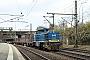 "Vossloh 1001140 - MWB ""V 2104"" 28.11.2013 - Hamburg-HarburgAndreas Kriegisch"
