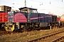 "Vossloh 1001141 - RCN ""RC 0504"" 24.03.2007 - Seelze, BetriebshofThomas Wohlfarth"
