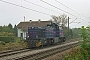 "Vossloh 1001141 - RCN ""RC 0504"" 15.10.2005 - Offingen