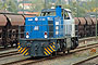 "Vossloh 1001142 - RBG ""D 05"" 10.10.2003 - Ansbach