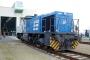 """Vossloh 1001142 - RBG """"D 05"""" 14.10.2006 - Neumark, RBGManfred Uy"""