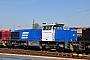 Vossloh 1001142 11.04.2011 - Moers, Vossloh Locomotives GmbH, Service-ZentrumMichael Kuschke