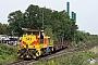 "Vossloh 1001145 - EH ""543"" 14.07.2007 - Duisburg-Wanheim-Angerhausen, BahnhofGunnar Meisner"