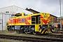 "Vossloh 1001145 - EH ""543"" 23.11.2010 - Moers, Vossloh Locomotives GmbH, Service-ZentrumRolf Alberts"
