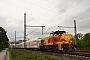 """Vossloh 1001145 - TKSE """"543"""" 11.10.2019 - Ratingen-LintorfLothar Weber"""