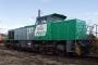 "Vossloh 1001146 - SNCF ""461009"" 01.02.2005 - HausbergenWolfgang Ihle"