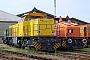 """Vossloh 1001147 - Strukton """"Carin"""" 12.06.2003 - Moers, Vossloh Locomotives GmbH, Service-ZentrumAlexander Leroy"""