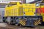 """Vossloh 1001147 - Strukton """"Carin"""" 30.01.2003 - Moers, Vossloh Locomotives GmbH, Service-ZentrumAlexander Leroy"""