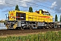"Vossloh 1001147 - Strukton ""Carin"" 22.09.2012 - HarderwijkGertjan Baron"