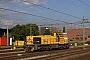 """Vossloh 1001147 - Strukton """"303001"""" 27.09.2014 - AmersfoortWerner Schwan"""