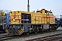 Vossloh 1001147 - LOCON 21.01.2015 - AmersfoortHarald Belz