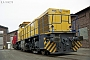 Vossloh 1001147 - LC 18.01.2003 - Moers Dr. Günther Barths