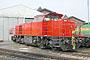 Vossloh 1001148 25.03.2005 - Moers, Vossloh Locomotives GmbH, Service-ZentrumRolf Alberts