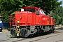 Vossloh 1001149 11.07.2005 - Moers, Vossloh Locomotives GmbH, Service-ZentrumGunnar Meisner