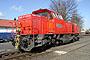 Vossloh 1001149 __.__.2003 - Moers, Vossloh Locomotives GmbH, Service-ZentrumHartmut Kolbe
