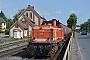 "Vossloh 1001150 - WLE ""51"" 10.07.2015 - ErwitteHarald Belz"